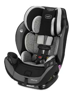 Evenflo-EveryStage-DLX-All-In-One-Convertible-Car-Seat