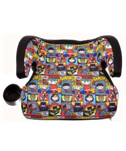 KidsEmbrace-Backless-Booster-Car-Seat
