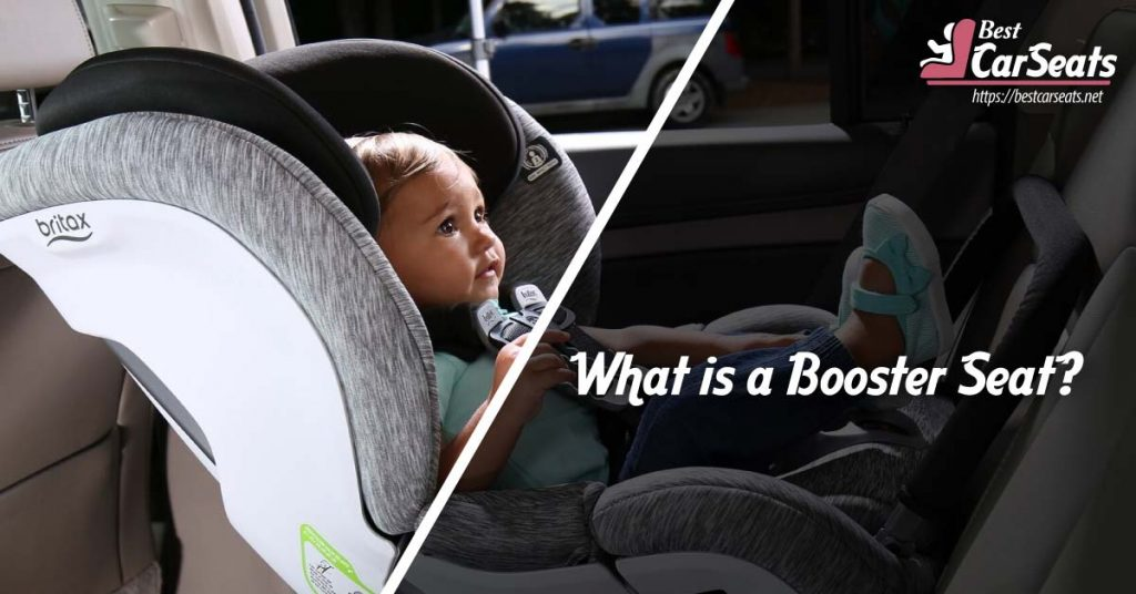 What is a Booster Seat