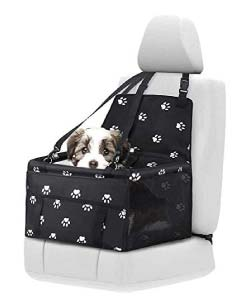 BestFire-Dog-Car-Seats-for-Small-Dogs