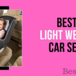 lightweight car seat