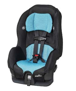 Evenflo-Tribute-LX-Best-Front-Facing-Car-Seat