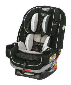 Graco-4Ever-Extend2Fit-4-in-1-Car-Seat