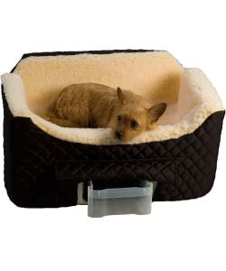Snoozer-Lookout-II-Pet-Car-Booster-Seat