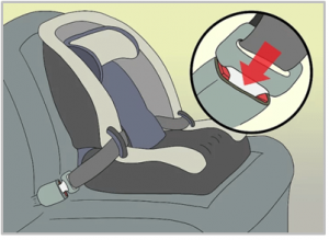 how many car seats are installed incorrectly