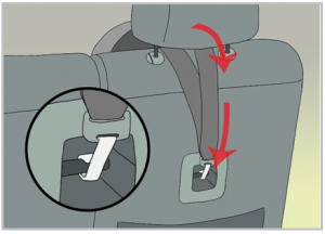 percent of car seats installed incorrectly