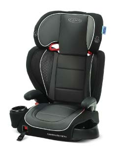 Graco-TurboBooster-Stretch-Booster-Seat