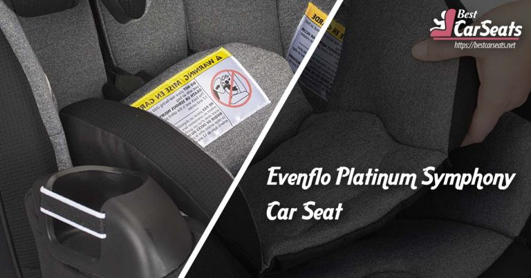 Evenflo Platinum Symphony EliteReview 2021 – All In One