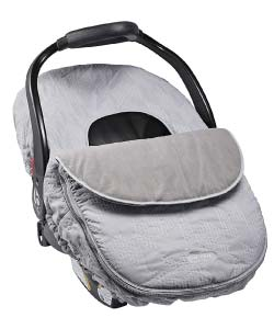 JJ-Cole Car-Seat-Cover-Weather-Resistant