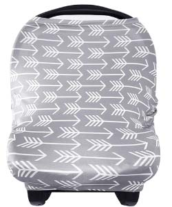 Nursing-Cover-Breastfeeding-Scarf-Baby-Car-Seat-Covers
