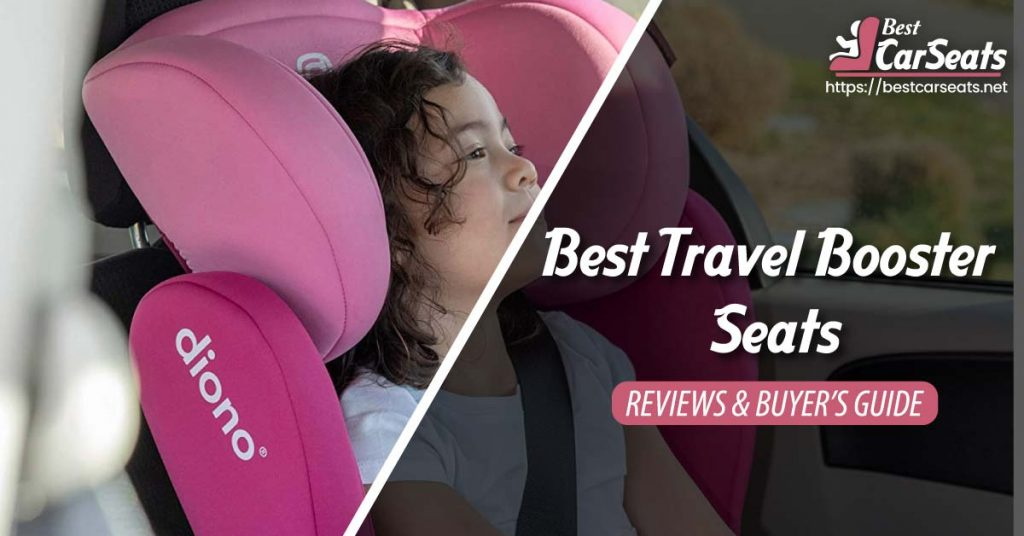 Best-Travel-Booster-Seats
